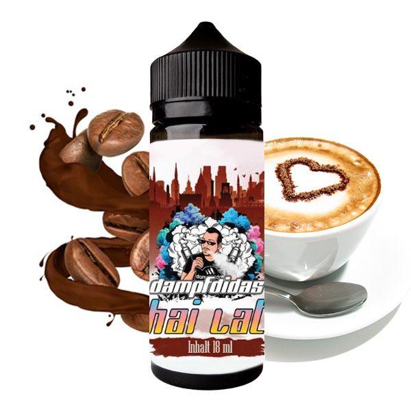Dampfdidas Chai Latte Aroma - 18ml