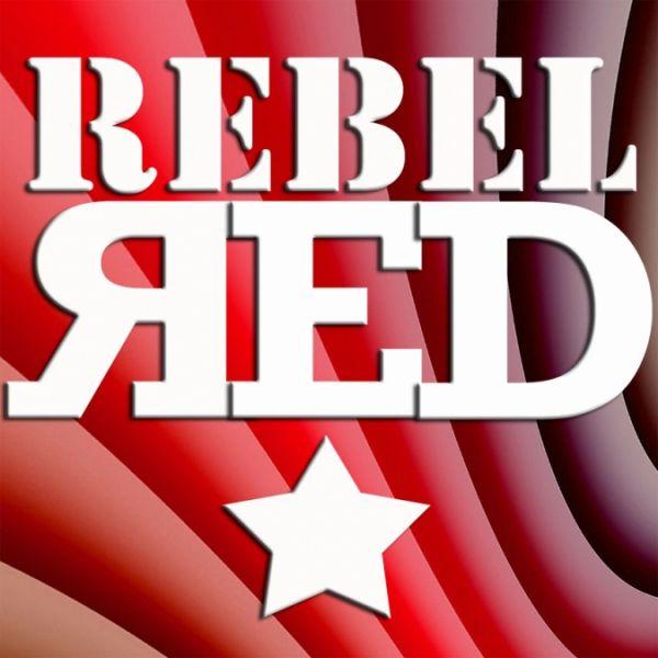 Triple Juice Rebel Red Aroma - 10ml