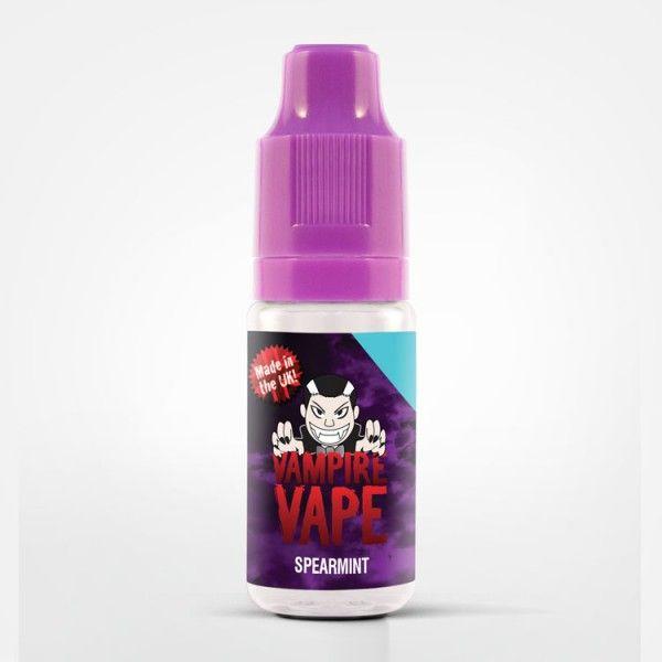 Vampire Vape Spearmint Liquid - 10ml