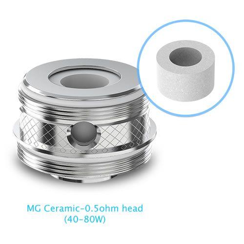Joyetech Ultimo MG Ceramic Head mit 0.5 Ohm