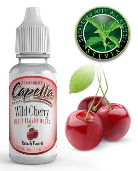 Capella Wild Cherry Aroma Concentrate - 13ml