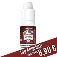 Vape Rebelz®   70:30 Nikotin Shot 20mg - 10ml
