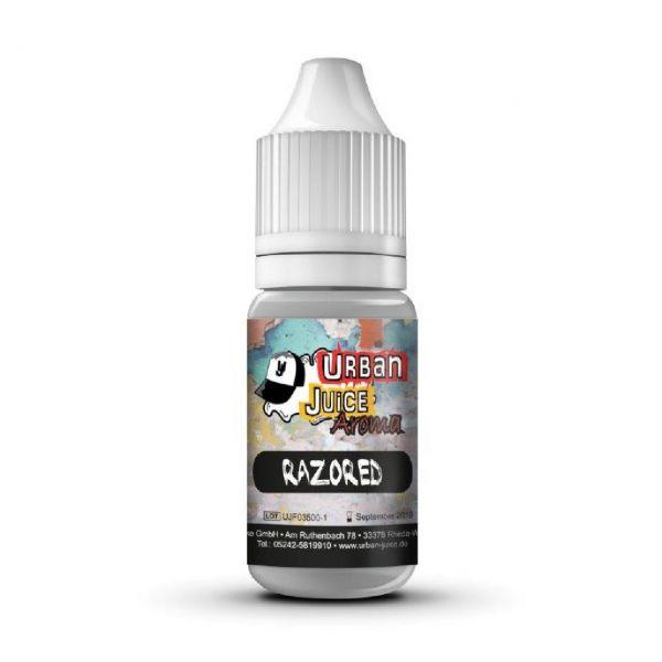Urban Juice Razored Aroma - 10 ml