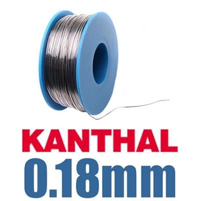 Kanthal (D) | Wickelsachen | Dampfer Taxi®