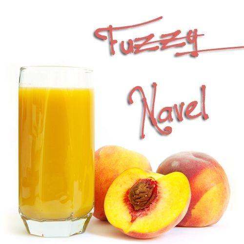 Pink Spot Fuzzy Navel - Aroma 10ml