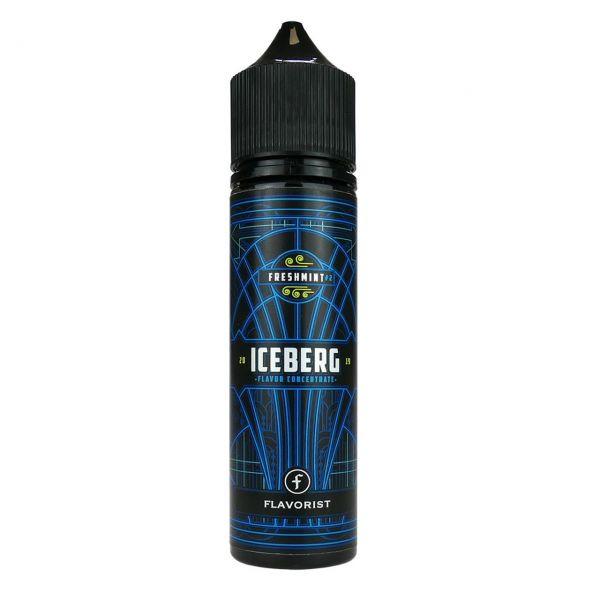 Flavorist Aroma Iceberg - 15ml