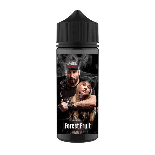 Vape Rebelz® Forest Fruit Longfill   Aroma - 10 / 120ml