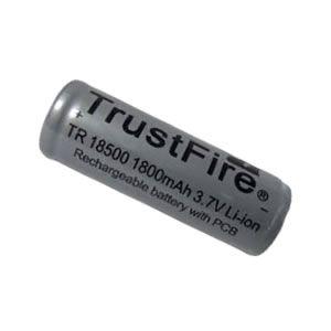 TrustFire 18500 Akku (1800 mAh)