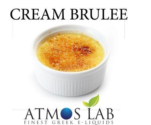 Atmos Lab Cream Brulee Flavour