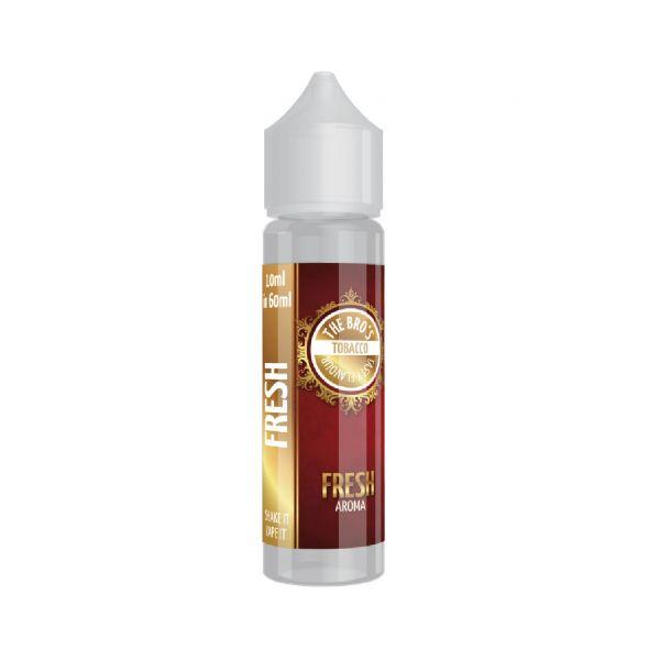 THE BRO'S Tobacco Fresh Aroma - 10 ml