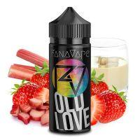 FANAVAPE Old Love  Aroma - 20ml