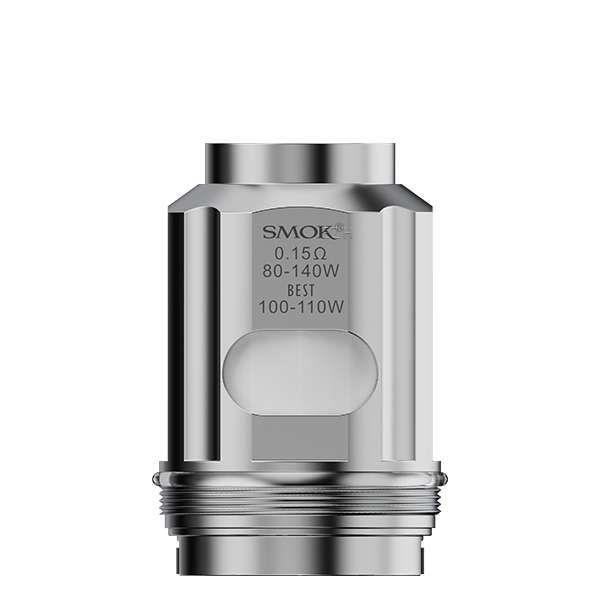 SMOK TFV18 Dual Meshed Coil Verdampferkopf