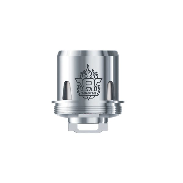 SMOK V8 X-Baby M2 Dual Head mit 0.25 Ohm