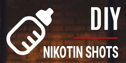 Nikotin Shots günstig online und offline kaufen