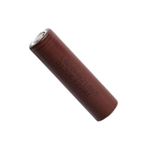 LG INR18650HG2 - 3000mAh 3.7V