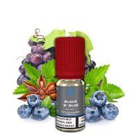 T-JUICE FRUITS Black and Blue Nikotinsalz Liquid - 10ml
