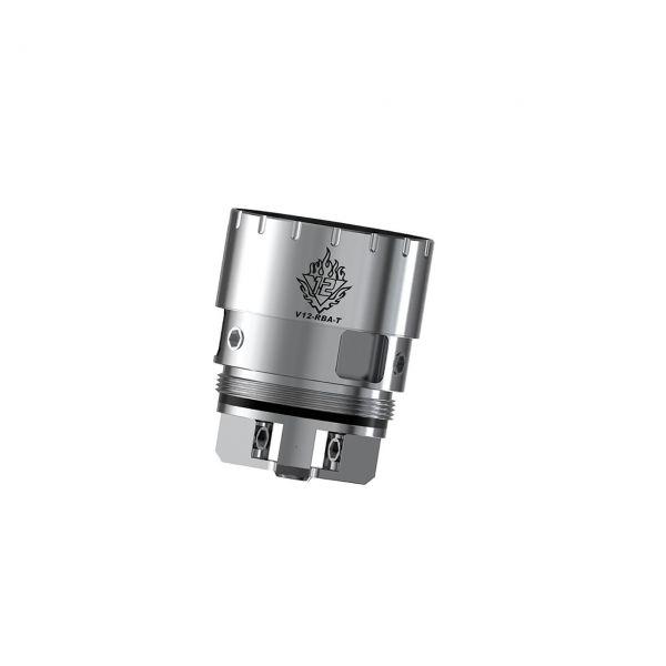 SMOK TFV12 RBA-T Set Triple Coil