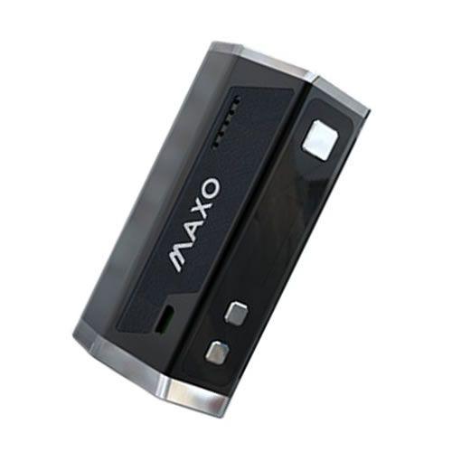 IJOY MAXO QUAD 18650 TC 315W BOX MOD