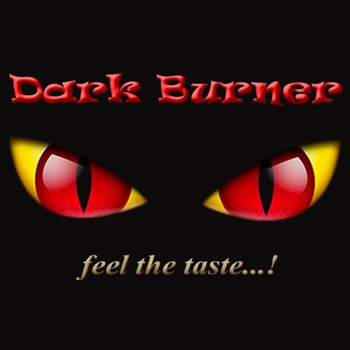 Dark Burner Ice-Crush Aroma - 10ml