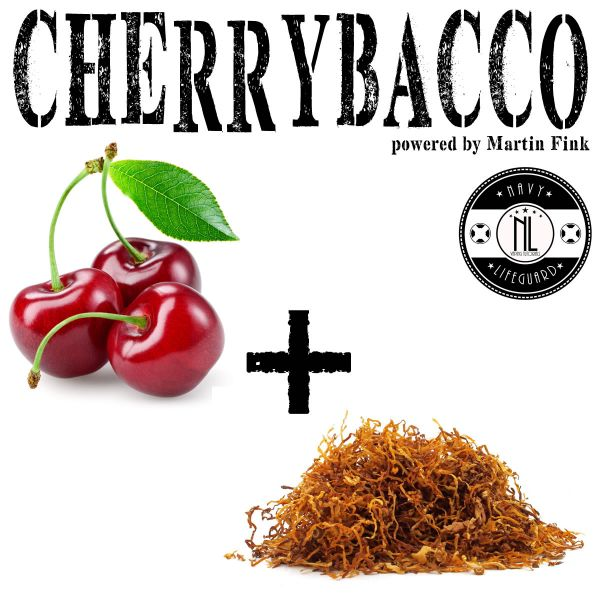 Nlife V.4 Cherrybacco Liquid 10ml / 50ml / 100ml