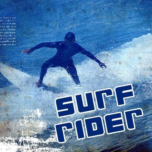 Pink Spot Surf Rider Aroma - 1000ml
