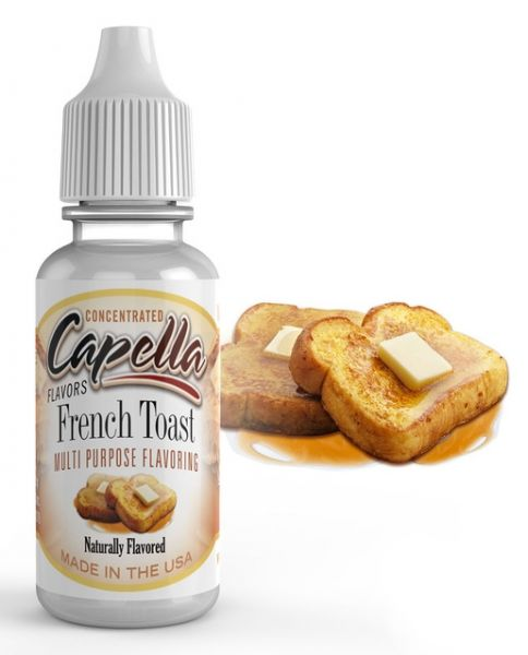 Capella French Toast Aroma Concentrate - 13ml