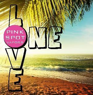 Pink Spot One Love - Aroma 10ml