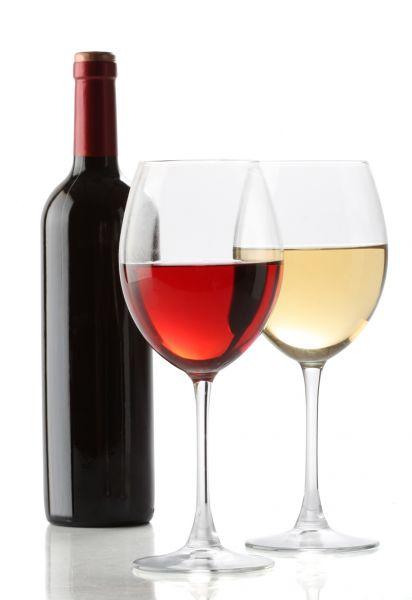 Wine White Liquid | Nikotinfrei - 10ml / 50ml / 100ml