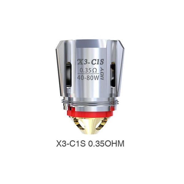 iJoy DM-C1M Coil mit 0.35 Ohm