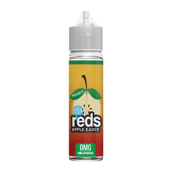 red's Apple Juice Mango Ice - 7 DAZE