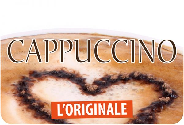 Cappuccino Aroma by FlavourArt 10ml