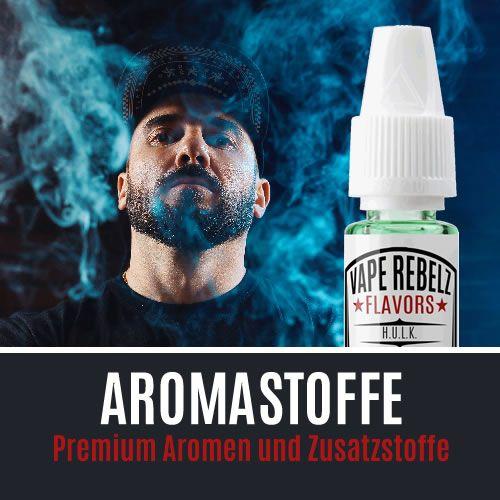 Aroma für E-Zigaretten