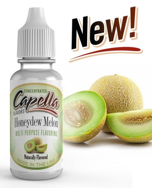 Capella Honeydew Melon Aroma Concentrate - 13ml