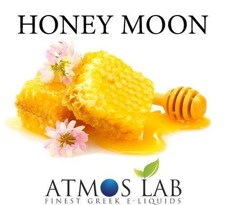 Atmos Lab Honey Moon Flavour