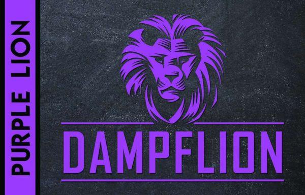 Dampflion Purple Lion Aroma - 20ml