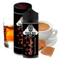 BLACK DOG Cafe Royal Aroma - 20ml