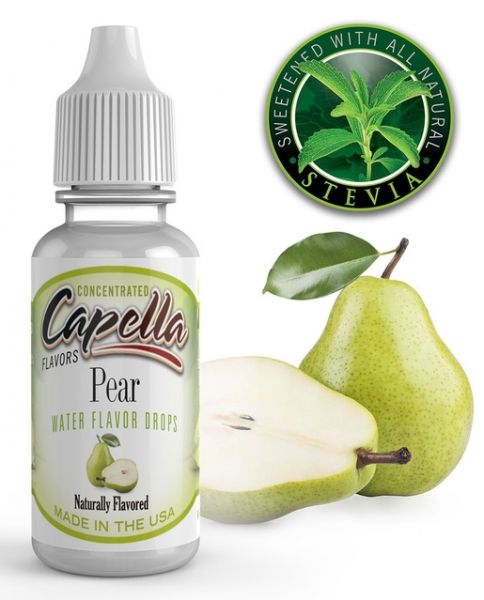 Capella Pear Aroma Concentrate - 13ml