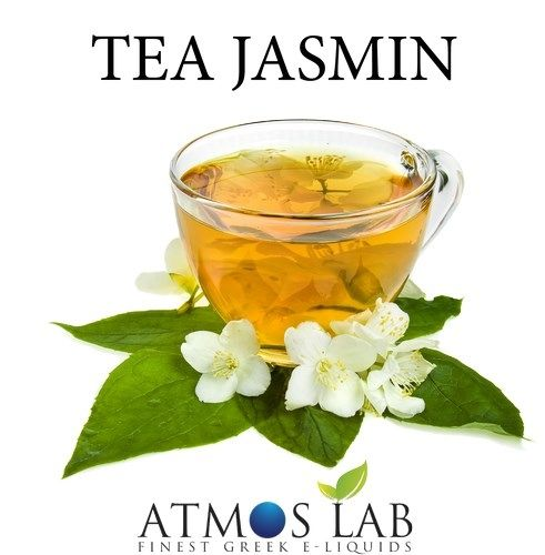 Atmos Lab Tea Jasmin Flavour