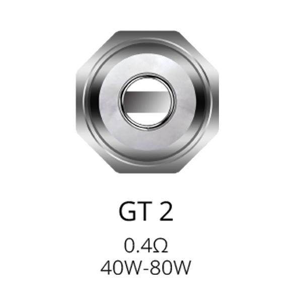 Vaporesso (NRG) GT2 Coil mit 0.4 Ohm