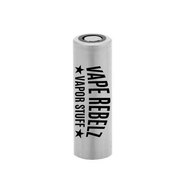 20700 / 21700 Schrumpfschlauch - Batterywarp by Vape Rebelz