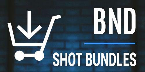 Basen Bundles mit Nikotin Shot