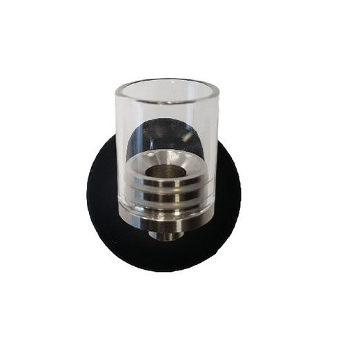 "Glas Drip Tip - Typ ""Biggest One"""