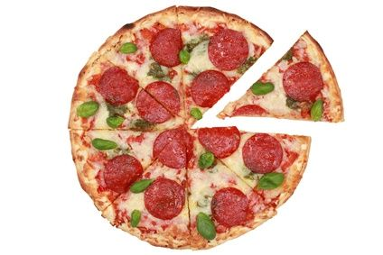 Dampfer-Taxi® Aroma Salami Pizza Geschmack - 10ml