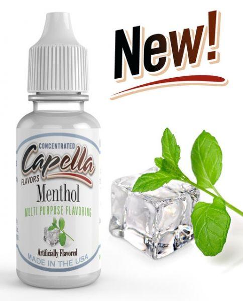 Capella Menthol Aroma Concentrate - 13ml