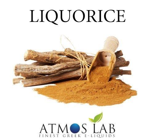 Atmos Lab Liquorice Flavour