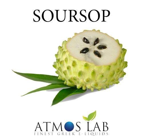 Atmos Lab Soursop Flavour