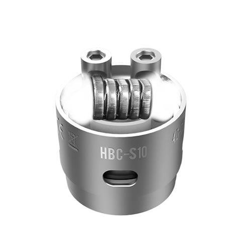 GeekVape Eagle HBC-S10 Coil