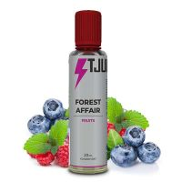 T-JUICE FRUITS Forest Affair Aroma - 20ml