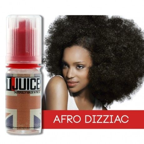 T-Juice Afro Dizziac Concentrate - 10ml