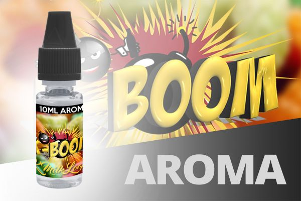 K-Boom K-Milk Loops - 10ml